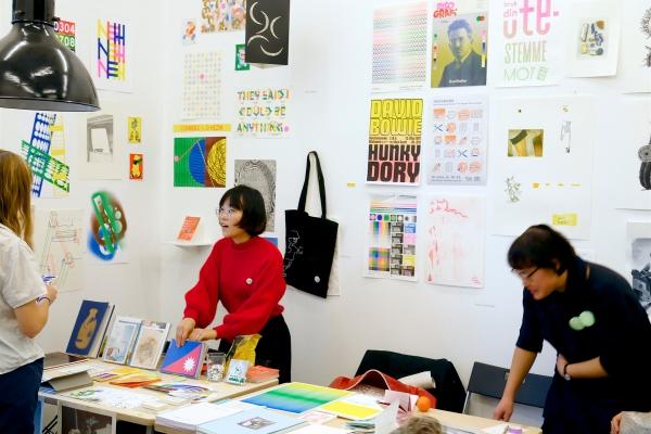 Bergen Art Book Fair 2017